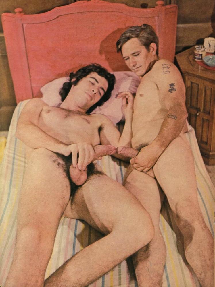 Gay Vintage Retro Oldies 1