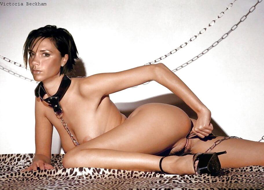 Victoria beckham nuda porn — 1