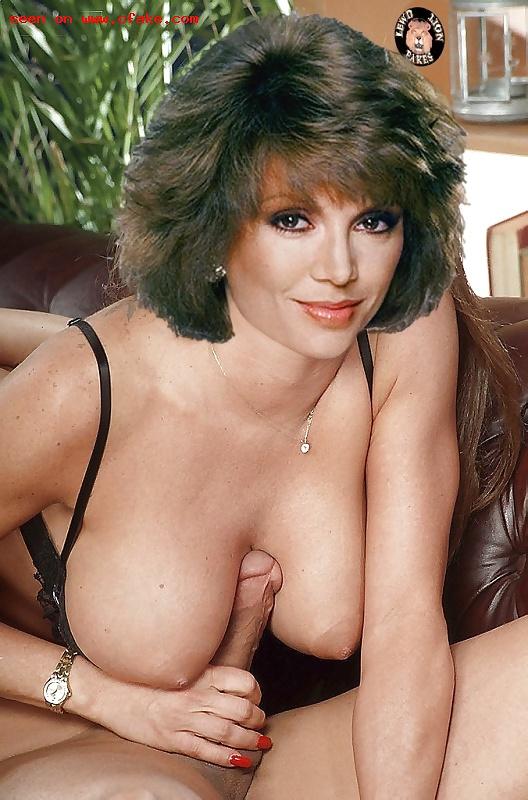 Victoria principal porno full celebrity