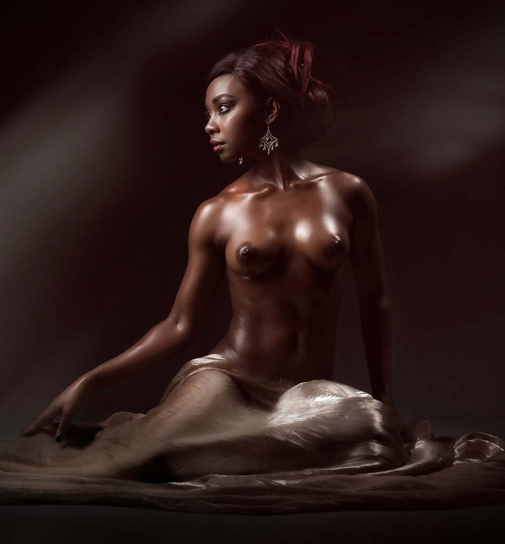 Beautiful Nude Black Women Pics