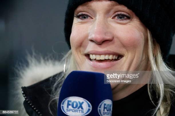 Dutch Presenter & Hockey Player - Helene Hendriks 4 - 41 Pics