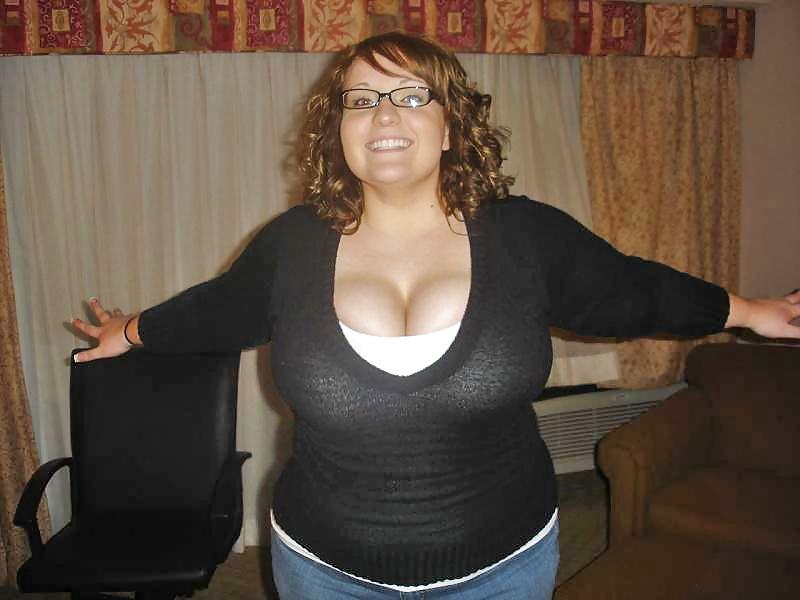 фото сисек зрелых толстушек говорила, что