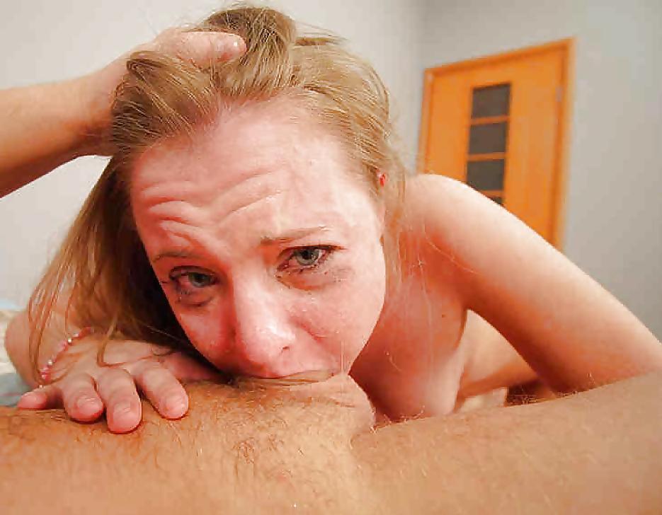 German amateur deepthroat