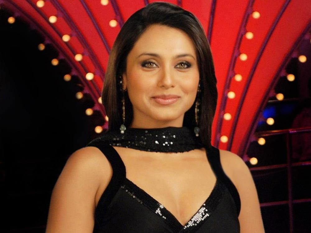 Rani mukherjee nude porn-2210