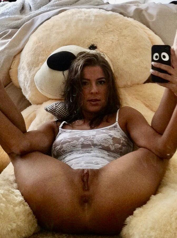 Selfies Of Mature Milf Pussy