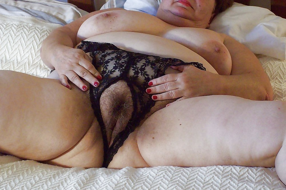 Granny pantys movies mature fat — photo 15