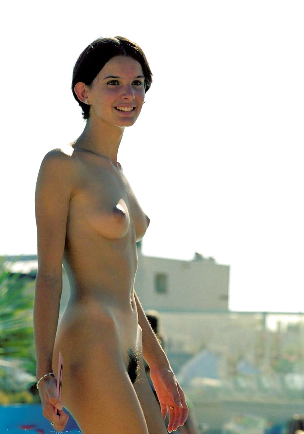 Teen Nudist Pageant No 6 - 6 Fotos - Xhamstercom-7215