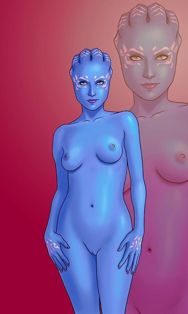 Порно картинки голых азари — 12