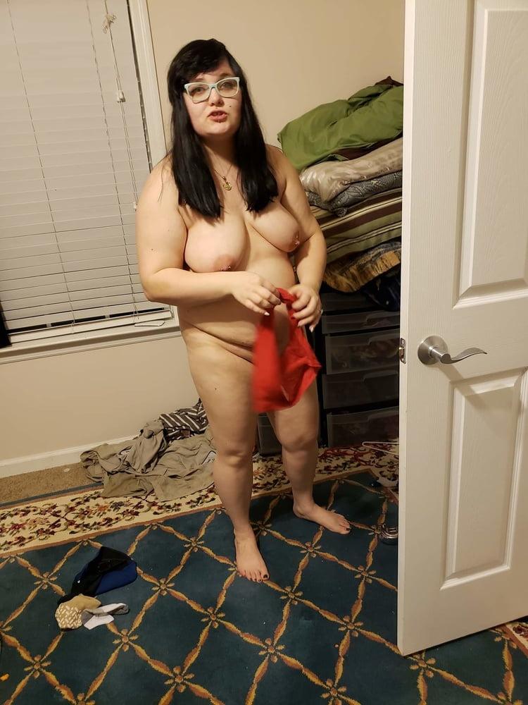 Ashley Parker BBW Slut Exposed - 33 Pics