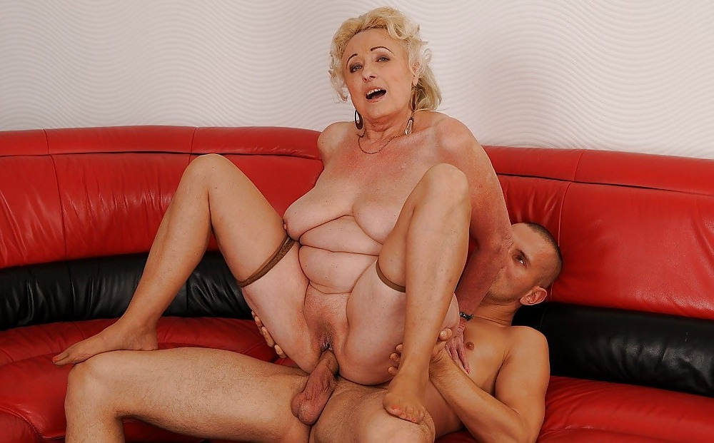 Kinky older women xxx 3