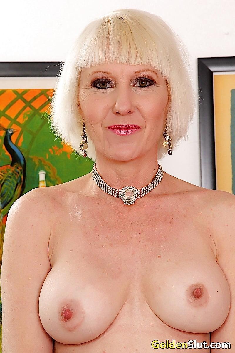 Marga mature