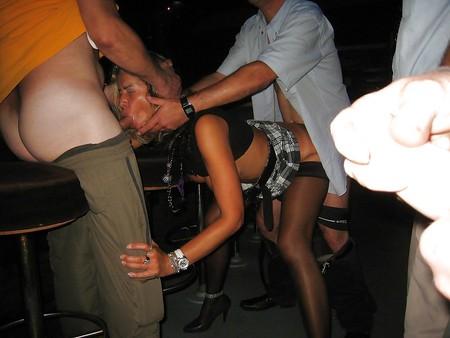 Used Amateur Sluts -87-