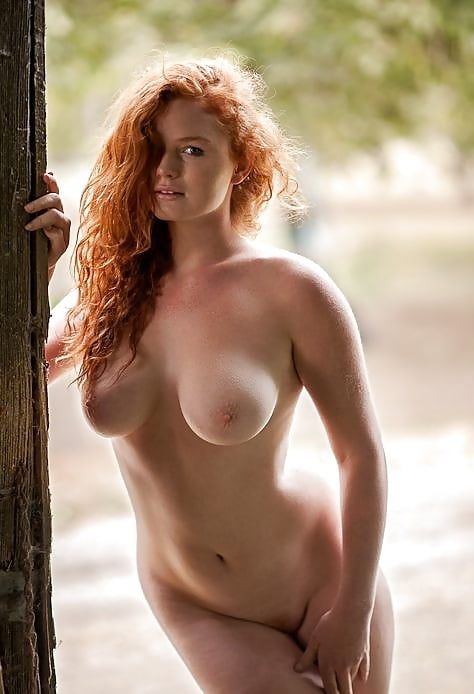 Sexy fat redheads nude