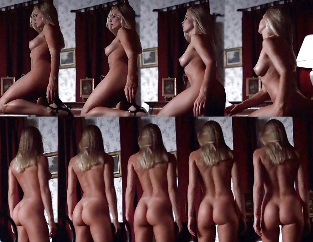 Jaime Pressly Nude And Sexy Compilation