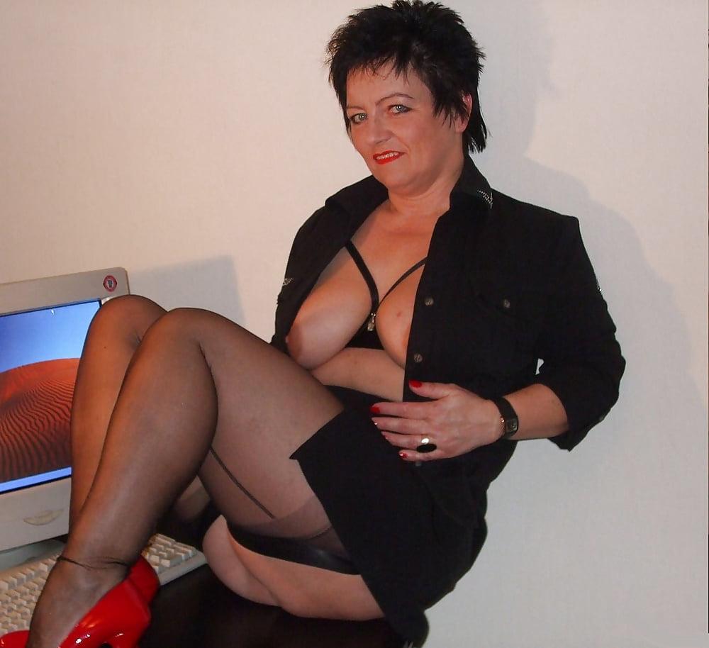 Sexy mature big tits-4408