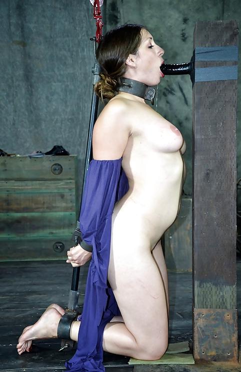Ukrainian nudes bondage — pic 4