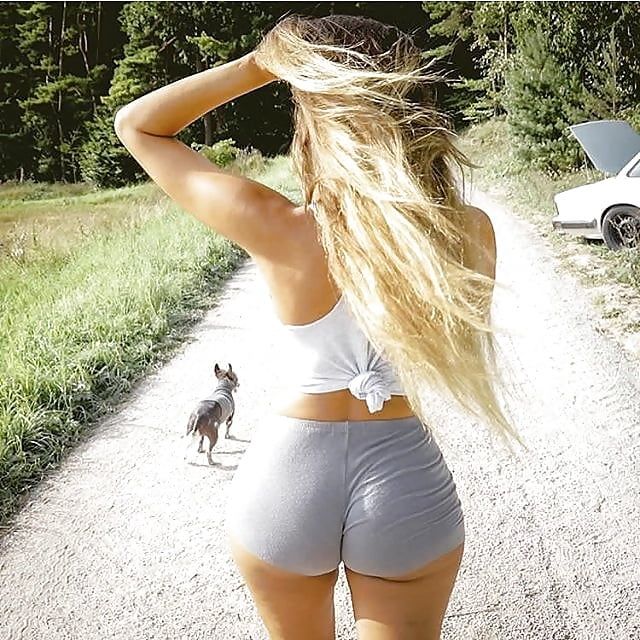 Big booty babes pictures
