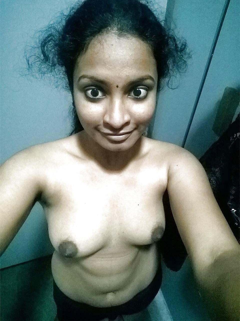 Big black amateur boobs-1734