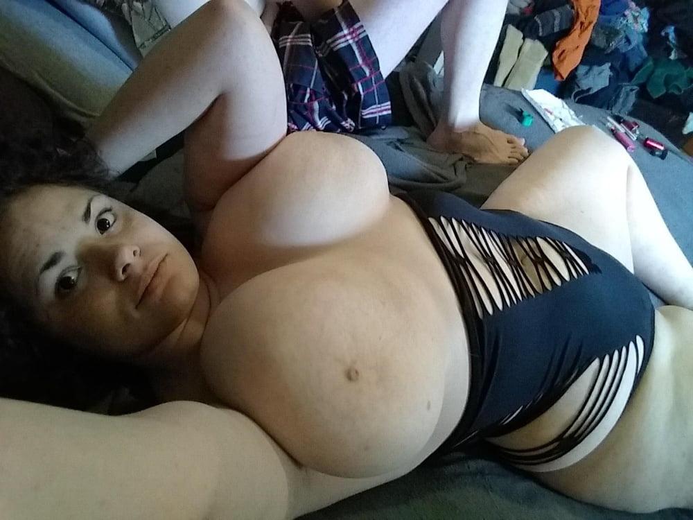 Busty Jess - 36 Pics