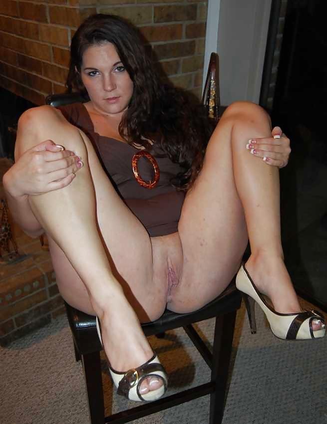 Ass in public milf