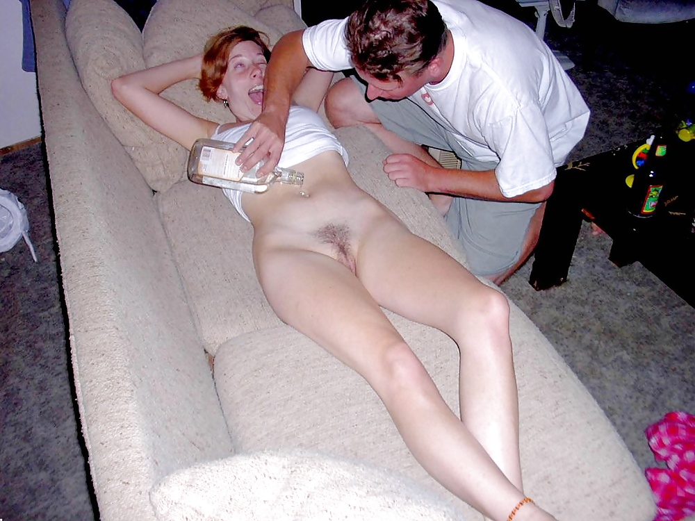 Drugged milf wife is fucked by a stranger while sleeping next to her husband