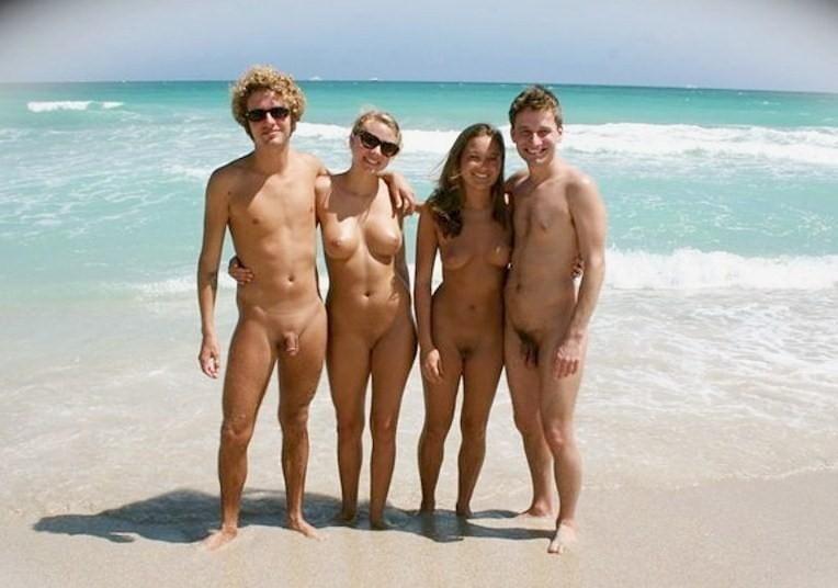 Tiny dick nude beach-4321