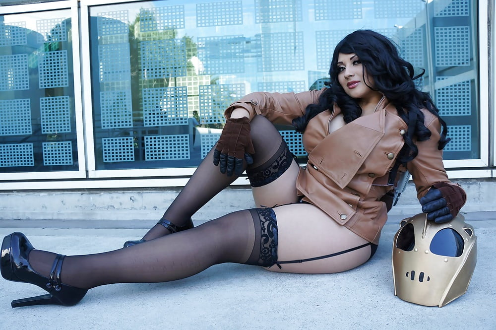 Ivy doomkitty porn pic