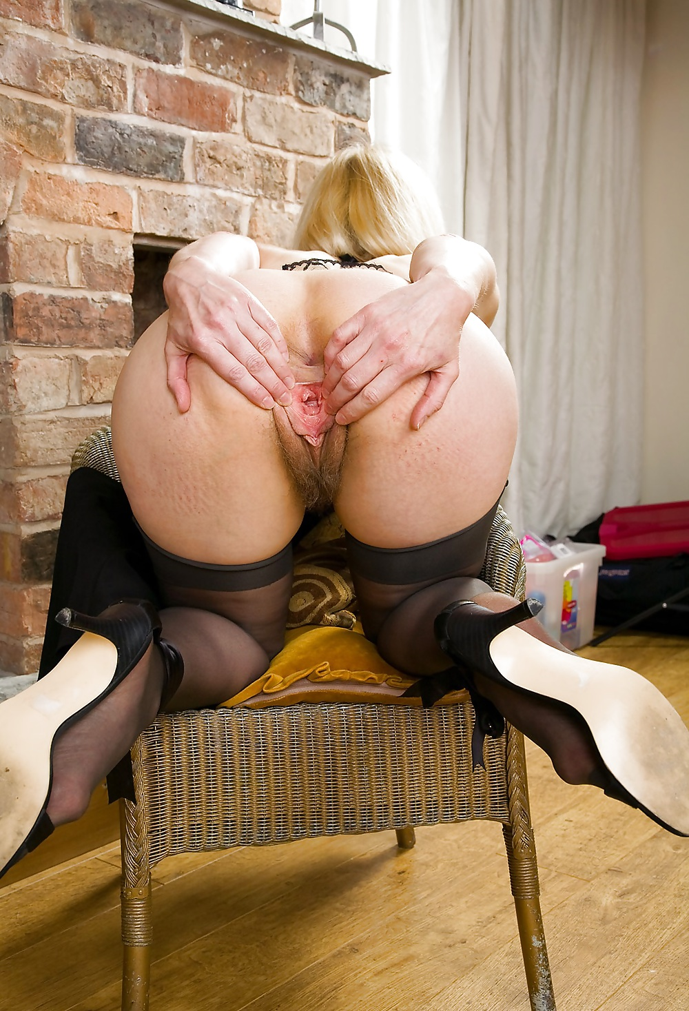Hazel may mature stockings tumblr