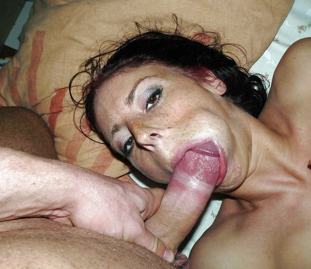 Forced oral pics — photo 14