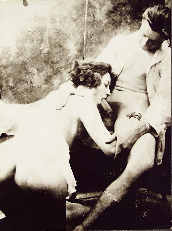 19th century erotic artist