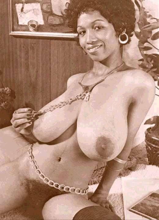 Vintage boobs tube-5217