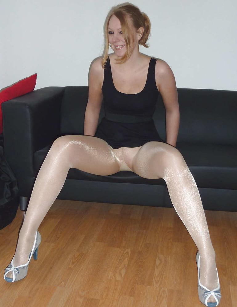 Most Beautiful Pantyhose Leg Fashion From Amateur Models Daft Sex 1