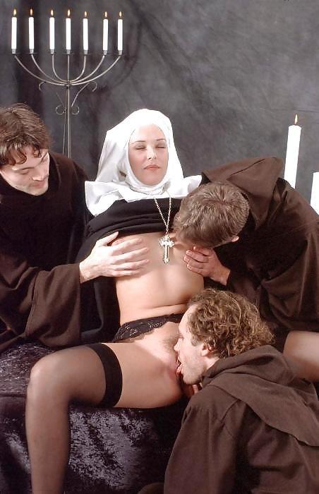 Pat priest nude pic 11