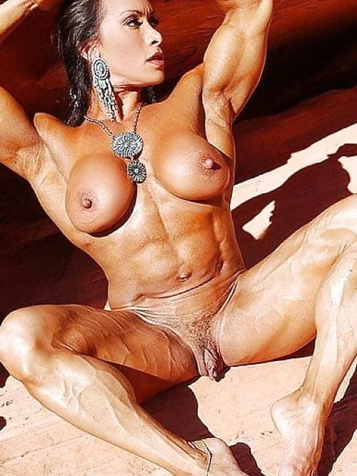 Xxx muscular women