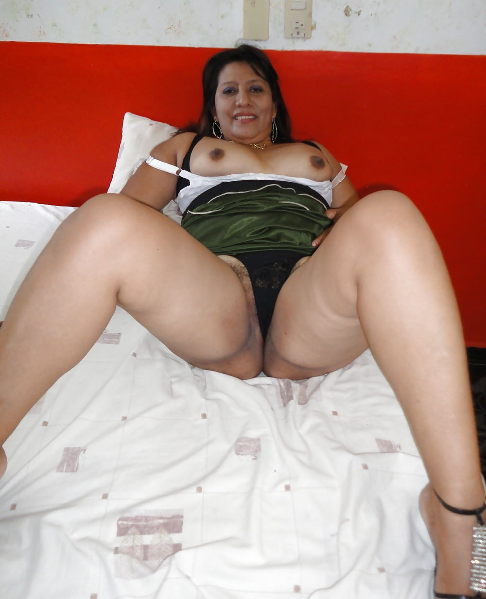 Mexican sisters milf — pic 11