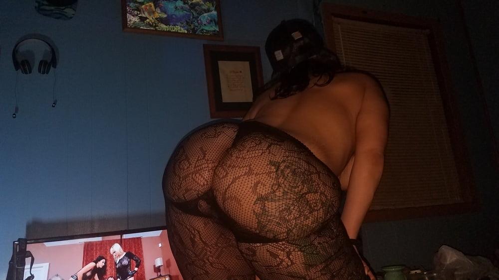 Black chick anal creampie-3641