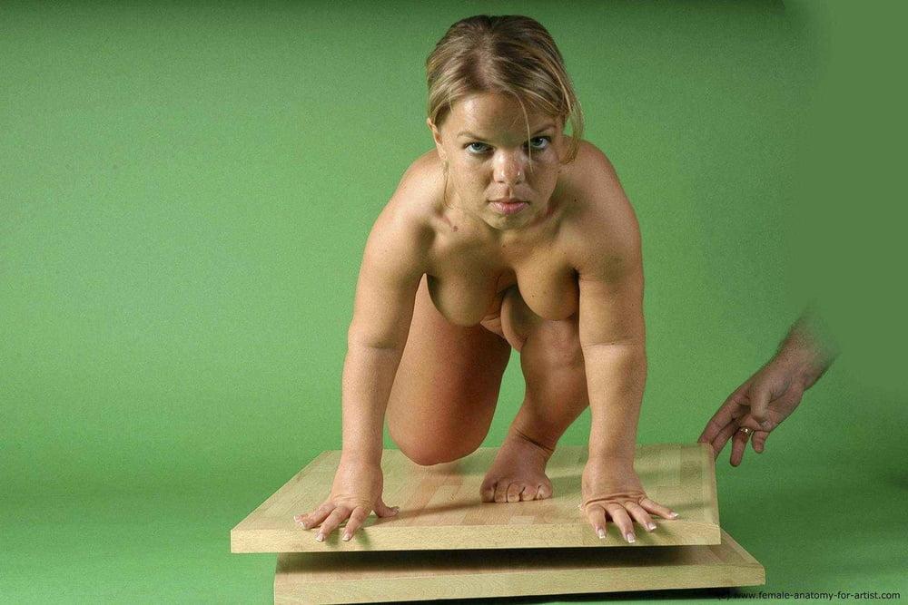 Midget helen nude — pic 8