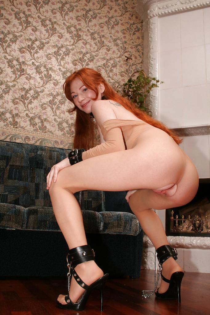 лисичка лисицына порнозвезда - 9