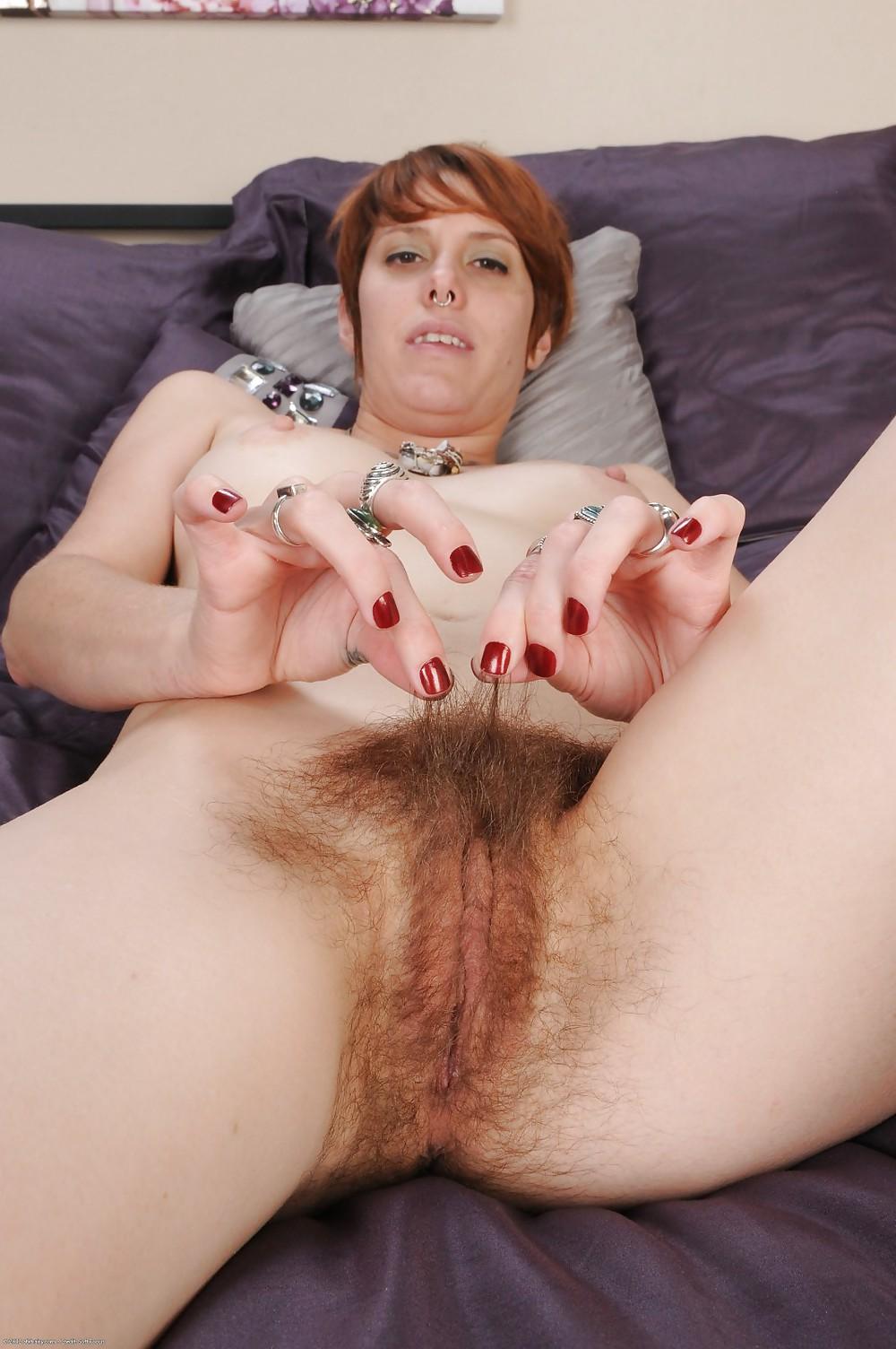 Atk hairy moms