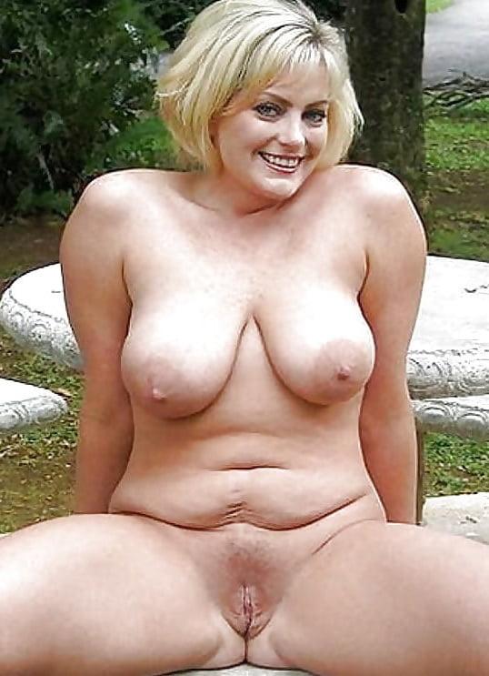Nude Outdoor