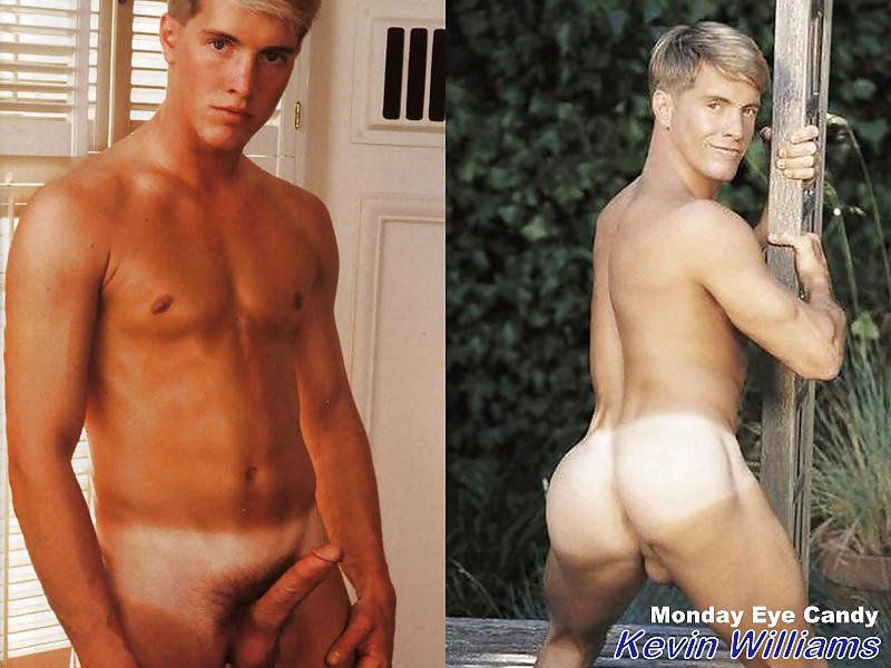 Whatever Happened To Kevin Williams Gay Porn Star