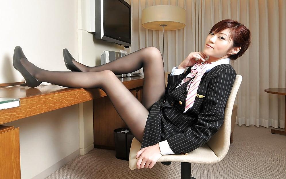 Japan pantyhose girls girls love
