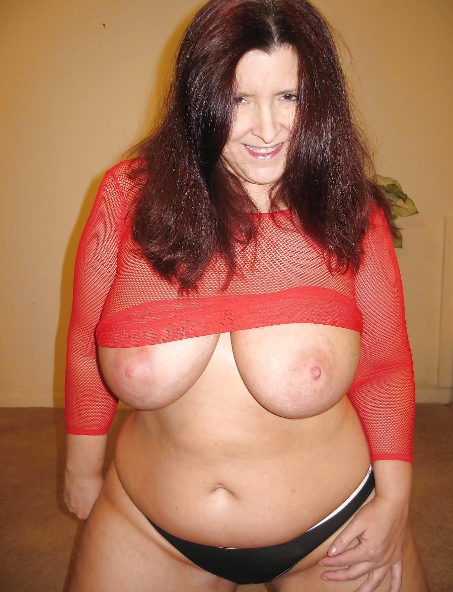 Amateur fat mature pics