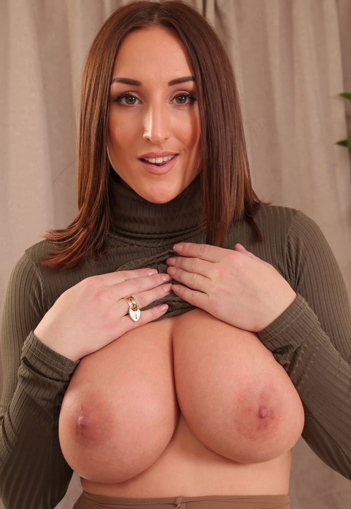 Stacey Poole's monster tits 5 - 60 Pics