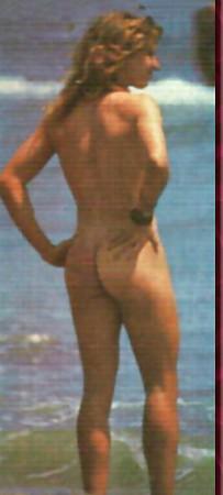 Best Steffi Nude In Public Images