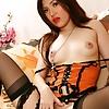 asian 861 Maggie Pearl (11p)