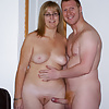 naturist couples with erection