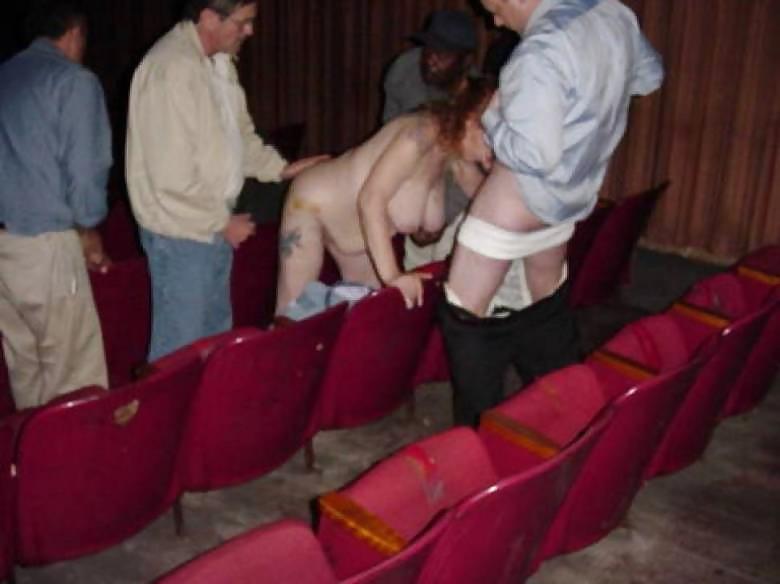 Los Angeles Theatres