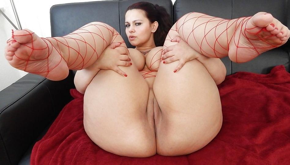 Plus Sized Porn Models