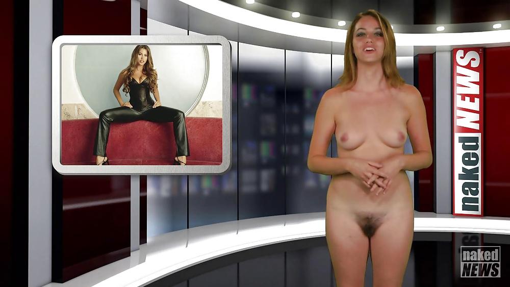 Cnn news anchors nude fakes